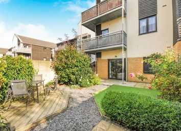 Thumbnail 1 bedroom flat for sale in Davis Way, Sidcup, Kent, .