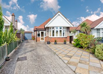 Thumbnail 3 bed detached bungalow for sale in The Drive, Ewell Court