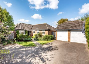 Thumbnail 3 bed detached bungalow for sale in Rayburn Road, Hornchurch
