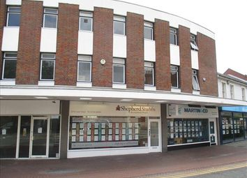 Thumbnail Office to let in 54 St Loyes Street, Bedford