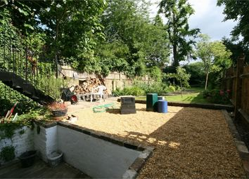 Thumbnail 4 bed detached house to rent in Lorn Road, London