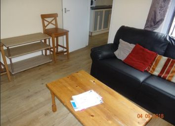 Thumbnail 5 bed semi-detached house to rent in Bute Avenue, Nottingham