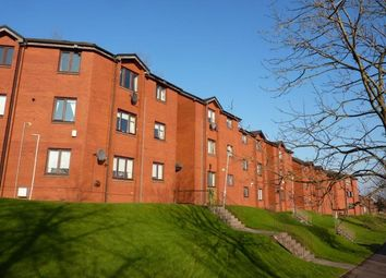 Thumbnail 2 bed flat to rent in Sandbank Drive, Glasgow