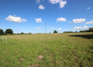 Thumbnail Land for sale in West Harling Road, East Harling, Norwich
