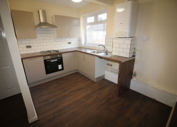 Thumbnail 2 bed flat to rent in Warbreck Moor, Liverpool