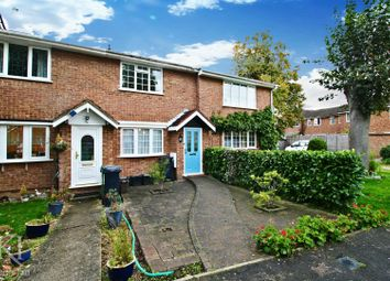 2 bed terraced house for sale in Robertson Close, Broxbourne EN10
