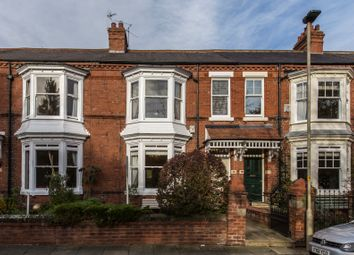 Thumbnail 4 bed terraced house to rent in South Parade, Croft On Tees