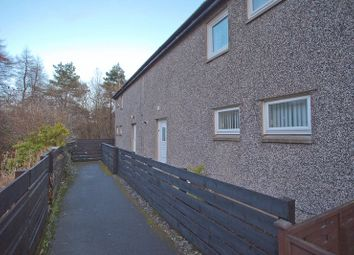 Thumbnail 3 bed terraced house for sale in Huntly Avenue, Deans, Livingston