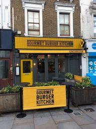 Thumbnail Retail premises to let in Fulham Broadway, London