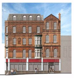 Thumbnail 2 bed flat for sale in High Street, Margate, Kent