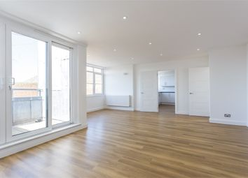 Thumbnail 3 bed flat to rent in Oxford Road East, Windsor, Berkshire