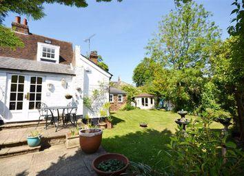 2 bed semi-detached house for sale in Totteridge Village, Totteridge, London N20