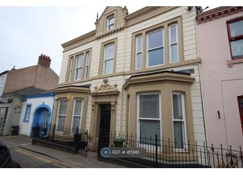 Thumbnail 2 bed flat to rent in Station Road, Wigton