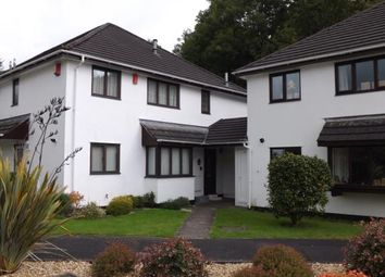 Thumbnail 1 bed semi-detached house for sale in Tavistock, Devon