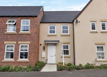 Thumbnail 2 bedroom terraced house for sale in Hobby Road, Bodicote