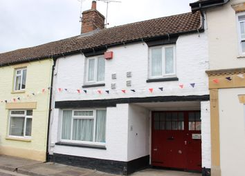 Thumbnail 3 bed cottage for sale in High Street, Ilchester, Yeovil