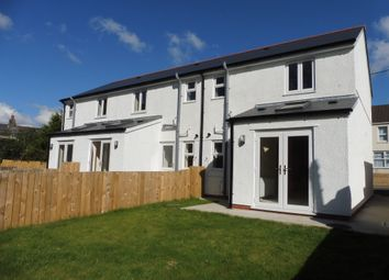 Thumbnail 2 bedroom end terrace house for sale in Garth Mews, Taffs Well, Cardiff