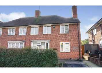 4 bed semi-detached house for sale in Lea Hall Road, Birmingham B33