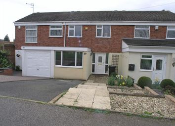 Thumbnail 3 bed terraced house for sale in Stourbridge, Wordsley, Crystal Avenue