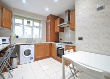 Thumbnail 3 bed flat to rent in Londesborough Road, Stoke Newington, London, Greater London