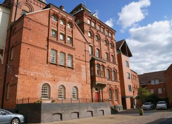 Thumbnail 2 bedroom flat for sale in Castle Brewery, Newark