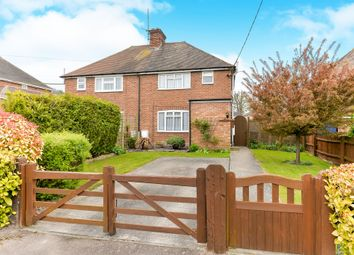 Thumbnail 3 bed semi-detached house for sale in Water Lane, Melbourn, Royston