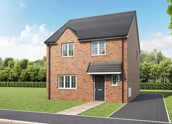 "Thumbnail 4 bed detached house for sale in ""The Mylne"" at Walkmill Lane, Cannock"