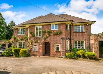 Thumbnail 5 bed detached house to rent in Oxford Road, Gerrards Cross