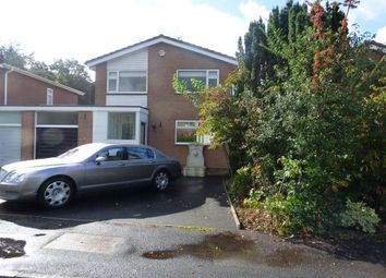 Thumbnail 4 bed detached house to rent in 2 Devonshire Dr, A/E