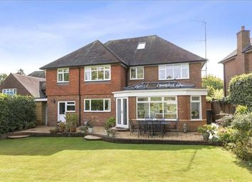 5 bed detached house for sale in East Horsley, Leatherhead, Surrey KT24
