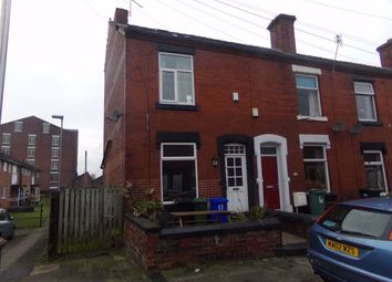 4 bed end terrace house for sale in Hindley Street, Ashton-Under-Lyne OL7