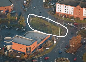 Thumbnail Land for sale in Greyfriars Road, Ipswich