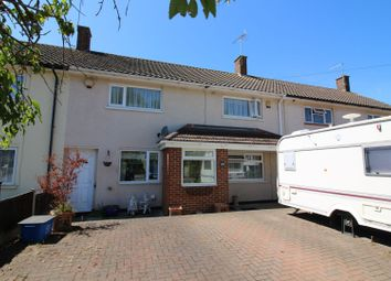 Thumbnail 3 bed terraced house for sale in Queen Elizabeth Drive, Stanford-Le-Hope