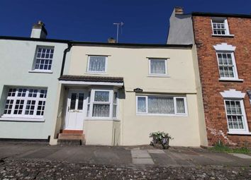 Thumbnail 4 bed town house for sale in High Street, Newnham
