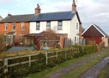Thumbnail 4 bed semi-detached house for sale in Manor Road, Kiveton Park Station, Sheffield