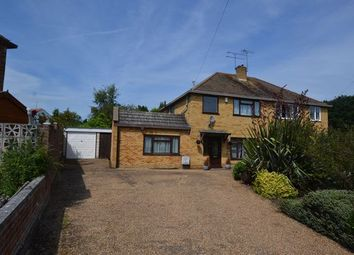 Thumbnail 3 bed property to rent in Moorside Close, Farnborough