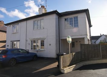 Thumbnail 3 bed semi-detached house to rent in First Avenue, Wrea Green, Preston