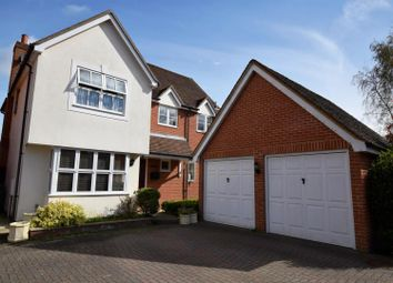 Thumbnail Detached house for sale in Church Street, Kelvedon, Colchester