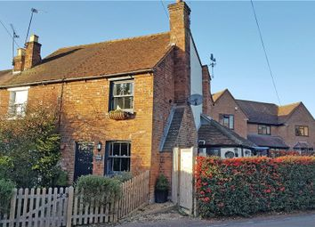 Thumbnail 3 bed semi-detached house for sale in Chalfont Road, Seer Green, Beaconsfield