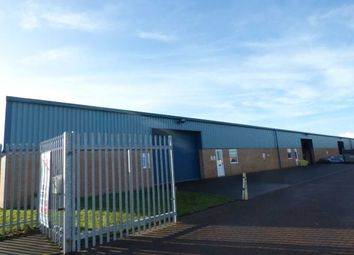 Thumbnail Industrial for sale in Florin Court, Hartford Hall Estate, Bedlington