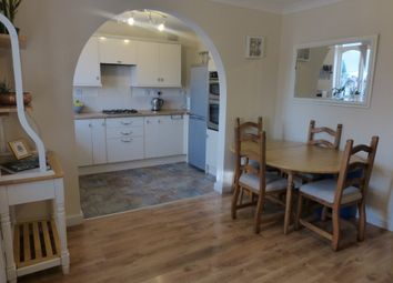 Thumbnail 3 bed end terrace house for sale in Hillside Avenue, Kettering