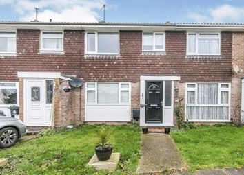 Thumbnail 3 bed terraced house for sale in Branscombe Close, Frinton-On-Sea