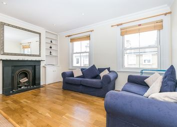 Thumbnail 2 bed maisonette to rent in Southolm Street, Battersea
