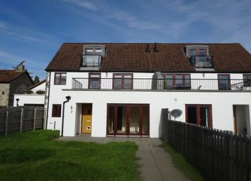 Thumbnail 3 bed town house to rent in Henlade, Taunton