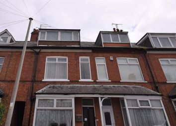 Thumbnail 3 bed maisonette for sale in Borough Road, Bridlington