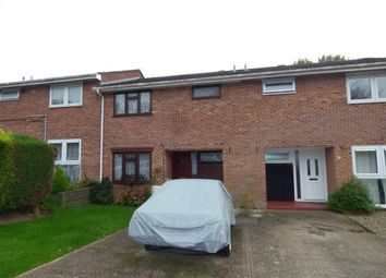 Thumbnail 3 bedroom terraced house for sale in Widgeon Close, Southampton