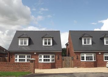 Thumbnail 3 bed detached house for sale in Tewkesbury Road, Norton, Gloucester, Gloucestershire