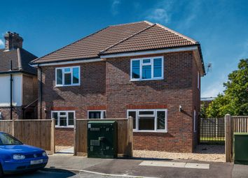 Thumbnail 5 bed detached house for sale in Western Road, Haywards Heath