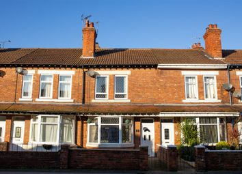 3 bed town house for sale in Barlby Road, Selby YO8