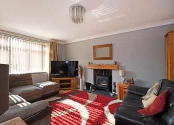 3 bed detached house for sale in Derwent Road, Dronfield S18